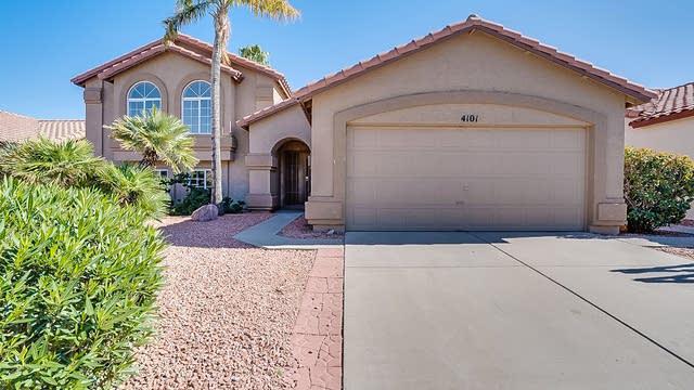 Photo 1 of 26 - 4101 E Nambe St, Phoenix, AZ 85044