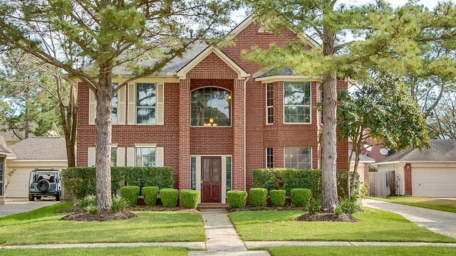 Photo 1 of 17 - 7906 Feather Springs Dr, Houston, TX 77095