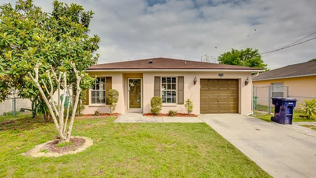 Photo 1 of 23 - 2606 E 9th Ave, Tampa, FL 33605