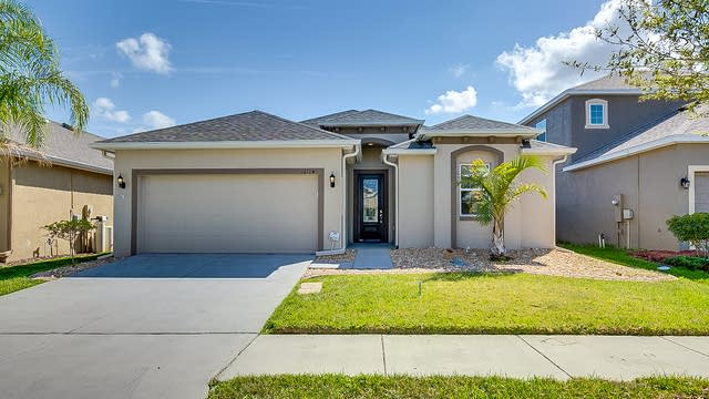Photo 1 of 29 - 12104 Rambling Stream Dr, Riverview, FL 33579