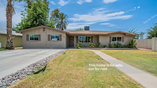 Photo 1 of 26 - 1825 W Vista Ave, Phoenix, AZ 85021