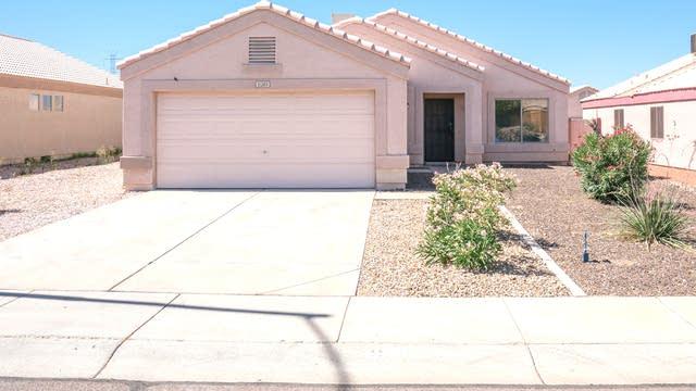 Photo 1 of 20 - 11205 W El Caminito Dr, Peoria, AZ 85345
