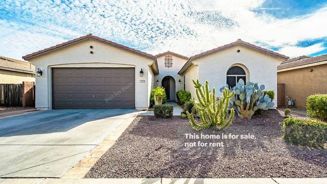 Photo 1 of 31 - 197 W Sweet Shrub Ave, San Tan Valley, AZ 85140