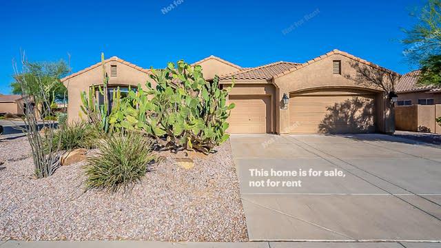 Photo 1 of 29 - 22643 N 47th Pl, Phoenix, AZ 85050
