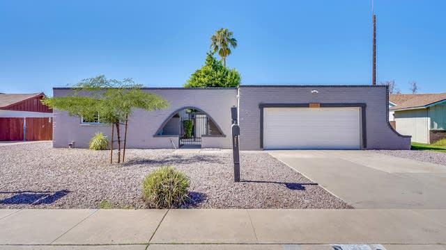 Photo 1 of 19 - 13816 N 33rd Dr, Phoenix, AZ 85053
