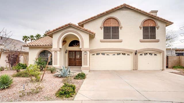 Photo 1 of 25 - 3215 E Cedarwood Ln, Phoenix, AZ 85048