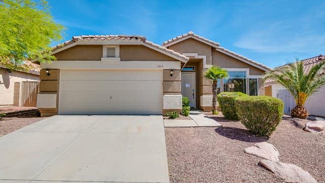 Photo 1 of 25 - 1012 E Mountain Vista Dr, Phoenix, AZ 85048
