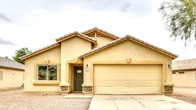 Photo 1 of 30 - 27978 N Iron Ave, San Tan Valley, AZ 85143