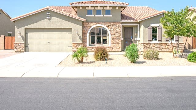 Photo 1 of 34 - 16122 W Mohave St, Goodyear, AZ 85338