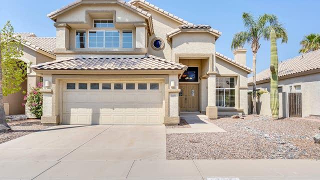 Photo 1 of 24 - 16624 S 14th St, Phoenix, AZ 85048