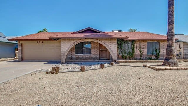 Photo 1 of 24 - 9641 N 47th Ave, Glendale, AZ 85302