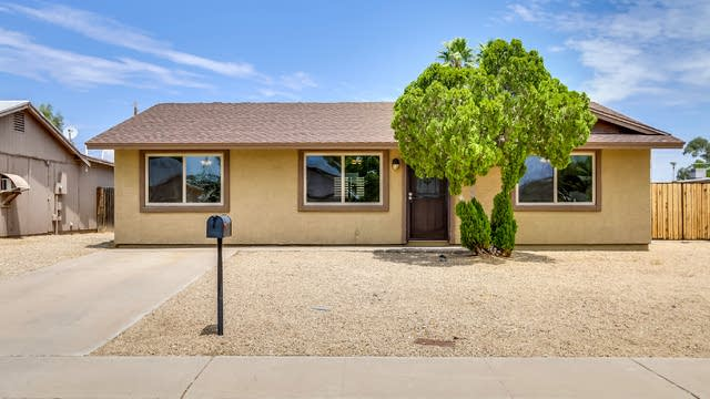 Photo 1 of 22 - 3420 E Claire Dr, Phoenix, AZ 85032