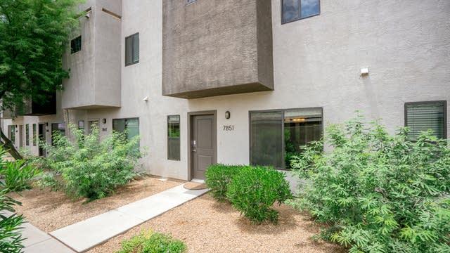 Photo 1 of 22 - 7851 N 20th Gln, Phoenix, AZ 85021