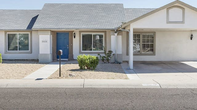 Photo 1 of 24 - 20225 N 14th Ave, Phoenix, AZ 85027