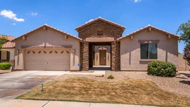 Photo 1 of 21 - 21592 E Bonanza Ct, Queen Creek, AZ 85142