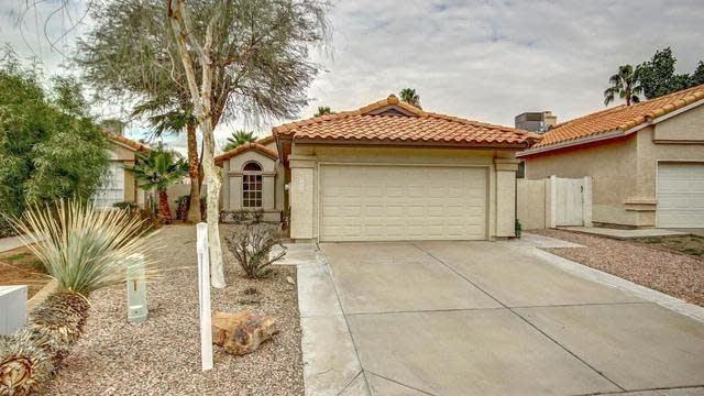 Photo 1 of 22 - 4056 E Mountain Vista Dr, Phoenix, AZ 85048