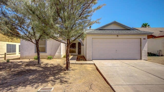 Photo 1 of 21 - 6322 E Covina St, Mesa, AZ 85205