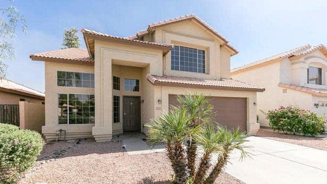 Photo 1 of 22 - 5221 W Glenview Pl, Chandler, AZ 85226