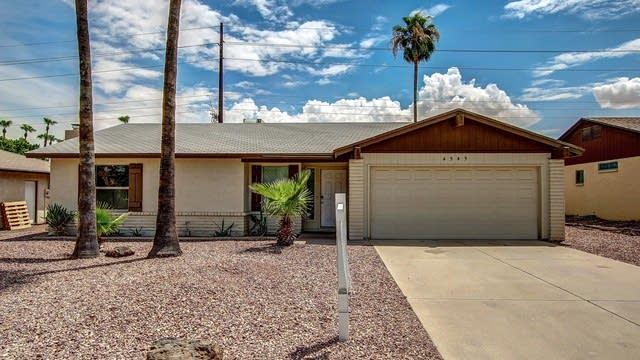 Photo 1 of 26 - 4545 E La Puente Ave, Phoenix, AZ 85044