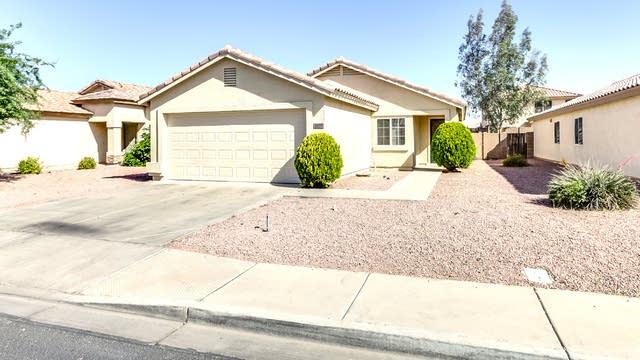 Photo 1 of 22 - 12110 W Bloomfield Rd, El Mirage, AZ 85335