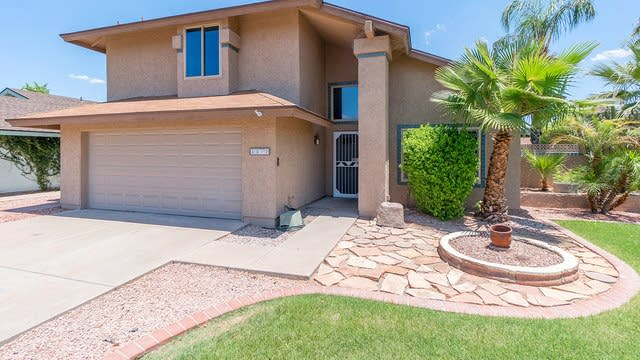 Photo 1 of 21 - 1577 N Cholla St, Chandler, AZ 85224