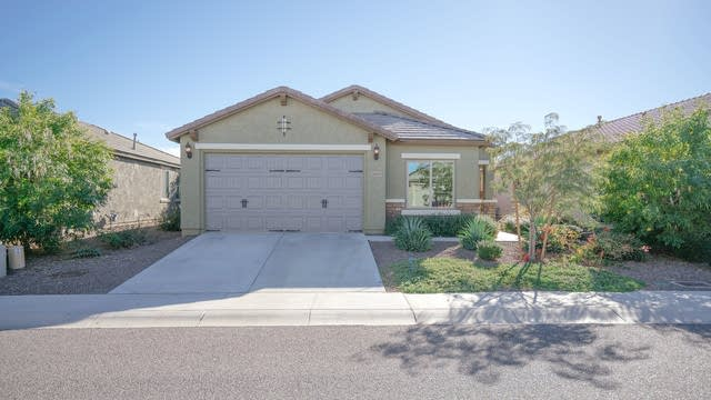 Photo 1 of 29 - 26117 W Sequoia Dr, Buckeye, AZ 85396
