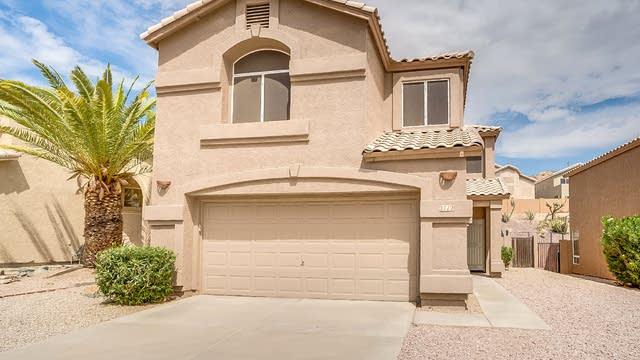Photo 1 of 21 - 2112 E Nighthawk Way, Phoenix, AZ 85048