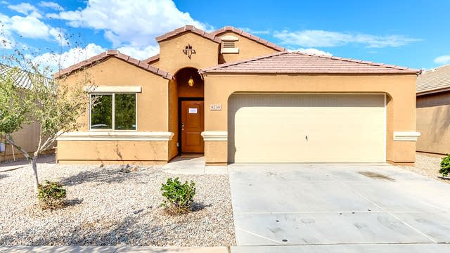 Photo 1 of 33 - 8738 W Riverside Ave, Tolleson, AZ 85353