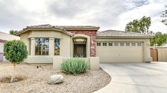 Photo 1 of 42 - 22604 S Desert Hills Ct, Queen Creek, AZ 85142