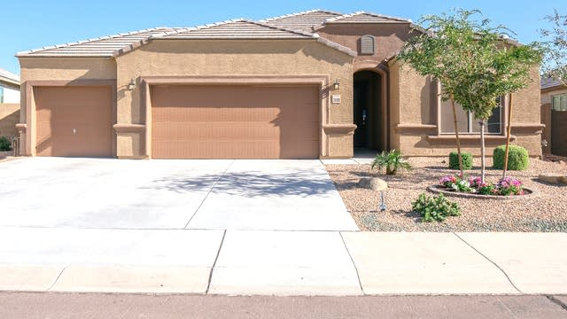 Photo 1 of 22 - 26109 N 134th Dr, Peoria, AZ 85383