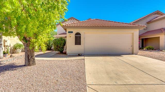 Photo 1 of 36 - 14471 S Cholla Canyon Dr, Phoenix, AZ 85044