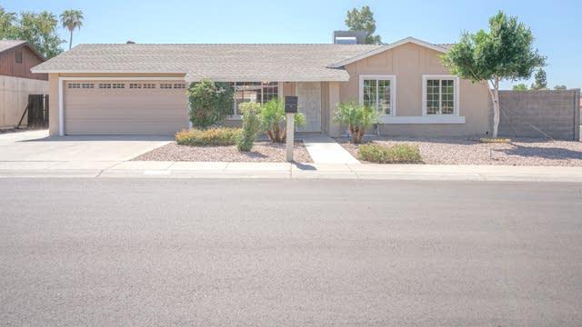 Photo 1 of 26 - 5271 W Lupine Ave, Glendale, AZ 85304