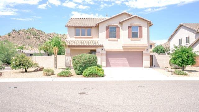 Photo 1 of 25 - 27904 N 65th Ln, Phoenix, AZ 85083