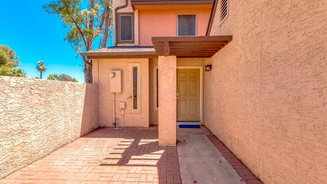 Photo 1 of 25 - 2232 W Lindner Ave #23, Mesa, AZ 85202