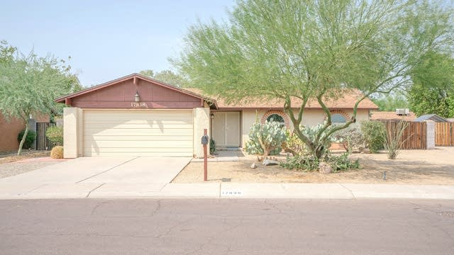 Photo 1 of 25 - 17838 N 49th Ave, Glendale, AZ 85308