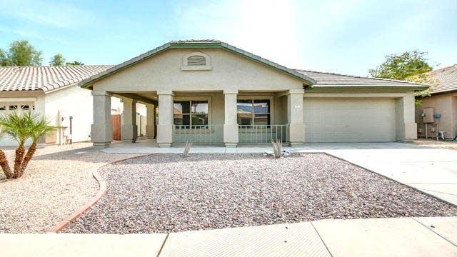 Photo 1 of 27 - 12855 W Lewis Ave, Avondale, AZ 85392