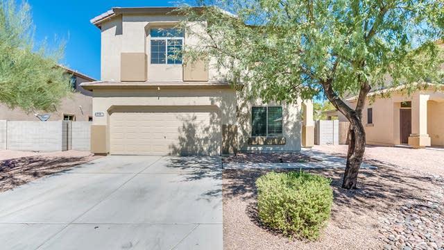 Photo 1 of 37 - 24120 W Tonto St, Buckeye, AZ 85326