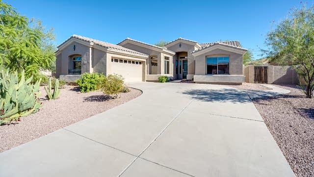 Photo 1 of 22 - 8271 E Apache Plumb Dr, Gold Canyon, AZ 85118