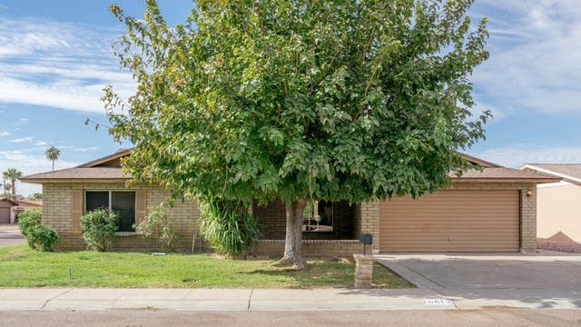 Photo 1 of 26 - 10612 N 47th Dr, Glendale, AZ 85304