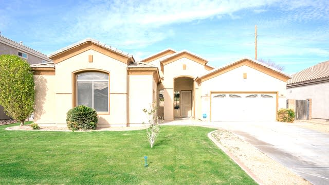 Photo 1 of 29 - 9416 W Alex Ave, Peoria, AZ 85382