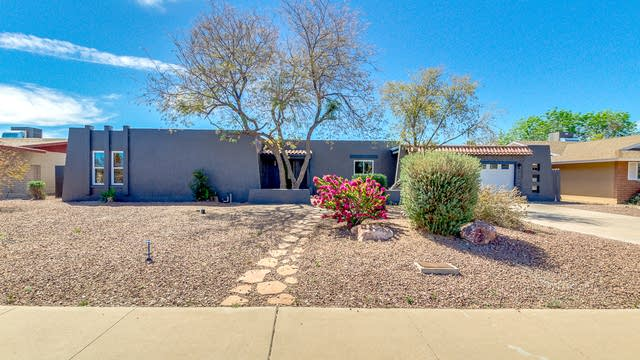Photo 1 of 30 - 2213 E Evergreen St, Mesa, AZ 85213