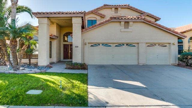 Photo 1 of 44 - 10849 W Cottonwood Ln, Avondale, AZ 85392