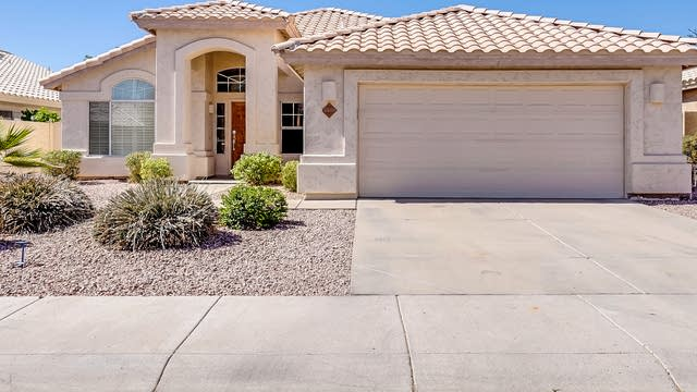 Photo 1 of 24 - 4419 E Mountain Sage Dr, Phoenix, AZ 85044