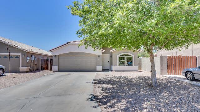Photo 1 of 24 - 40888 N Cambria Ln, Sun Tan Valley, AZ 85140
