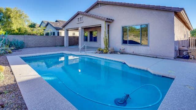 Photo 1 of 19 - 26706 N 64th Ln, Phoenix, AZ 85083