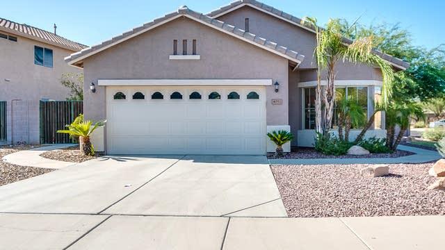 Photo 1 of 21 - 4051 W Desert Hollow Dr, Phoenix, AZ 85083