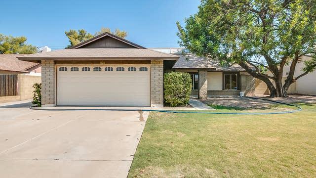 Photo 1 of 20 - 3426 W Juniper Ave, Phoenix, AZ 85053