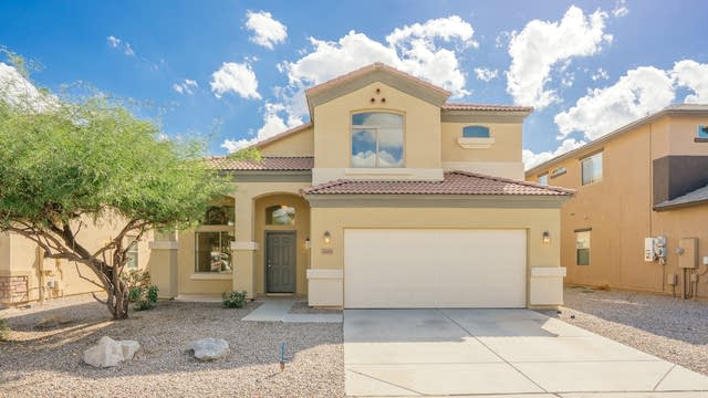 Photo 1 of 22 - 24811 W Pueblo Ave, Buckeye, AZ 85326