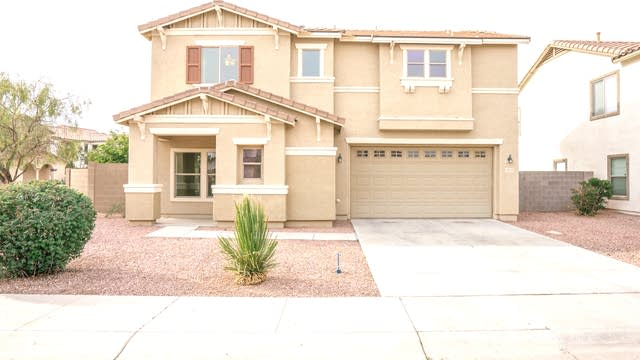 Photo 1 of 15 - 4912 N 109th Ave, Phoenix, AZ 85037