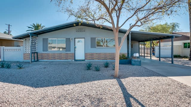 Photo 1 of 25 - 1529 W 7th St, Tempe, AZ 85281